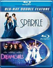Sparkle/Dreamgirls (DVD, 2013, 2-Disc Set) FREE SHOPPING