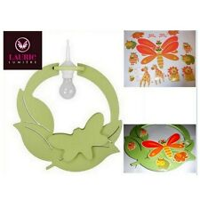 Laurie Lumiere Designer Room Ceiling Light Childrens Playroom Nursery Baby Kids