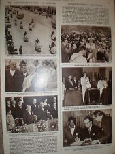 Photo article Nikita Khrushchev visit to Austria 1960