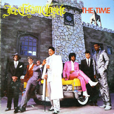 The Time - Ice Cream Castle -cutout - New Lp