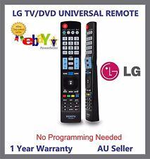 LG TV Remote Control AKB73615312 AKB74115502 AKB72914216 AKB72914222