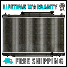 New Radiator For Honda Civic Si SiR 2002 2003 2004 2005 2.0 L4 Lifetime Warranty