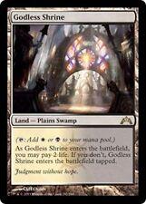 Godless Shrine MTG Gatecrash Rare Land EDH Modern Shock