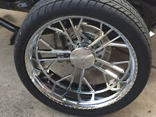 "20"" INCH FRONT AND 20 INCH REAR WITH 3 TIRES FOR F 3  CAN-AM SPYDER"