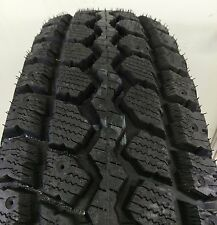 New Tire 265 70 16 Motomaster Total Terrain WT 112S Winter Snow Chevy Tahoe