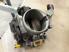 PEUGEOT 306 GTI6 COMPLETE THROTTLE BODY WITH TPS GTI 6 RALLYE SOLEX XSARA VTS