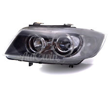 BMW 3 SERIES E90 E91 BI-XENON ADAPTIVE HEADLIGHT LH LEFT SIDE GENUINE OEM NEW