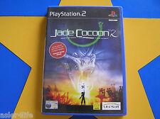 JADE COCOON 2 - PLAYSTATION 2 - PS2