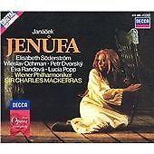 Leos Janacek - Janácek: Jenufa (1985)