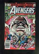 Avengers #229 NM  Copper Age  news stand Marvel Comics CBX38B