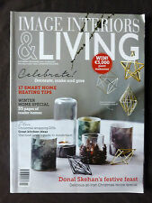 Image, Interiors & Living, Nov/ Dec 2014, Ireland's Best read Interiors Magazine