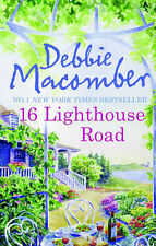 Debbie Macomber 16 Lighthouse Road (MIRA) Very Good Book