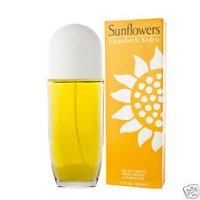 Elizabeth Arden Sunflowers Eau De Toilette 100 ml (woman)