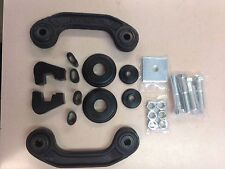 1953 1954 1955 1956 Ford pickup Complet Cab Mounting Kit.  Arms, Bushings, Bolts