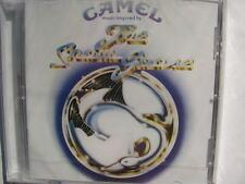 Camel - music inspired by Snow Goose CD 2002 21 tracks new    sealed