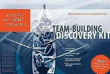 Leading From Your Strengths Team-Building Discovery Kit by John Trent and...