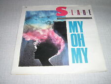 SLADE 45 TOURS HOLLANDE MY OH MY