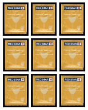 WINE YEAST 10 PACK RS CHAMP RED STAR PASTEUR CHAMPAGNE FRUITS SHINE SODA & CIDER