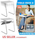 H33 1X SMART TABLE MATE II FOLDABLE FOLDING TABLEMATE AS SEEN ON TV