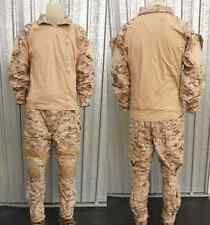 ALLWIN ALL WIN UNIFORME UNIFORM COMBAT SUIT AOR1 AOR 1 Tg S SOFTAIR AIRSOFT