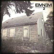 Eminem The Marshall Mathers LP2 (Clean) CD
