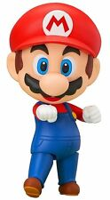 Good Smile Super Mario: Mario Nendoroid Action Figure US Seller USA