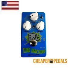NEW BIYANG AD-10 TIME MACHINE Analog Delay Guitar Effects Pedal *FREE* Shipping!