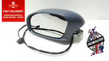 VW BEETLE 99-05 LEFT WING ELECTRIC  DOOR MIRROR WITH INDICATOR AFTERMARKET