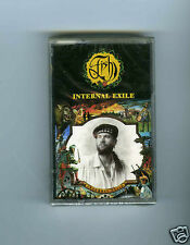 CASSETTE TAPE NEW FISH INTERNAL EXILE