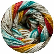 Cascade Yarns ::Heritage Prints #28:: sock wool yarn Southwest Sunrise