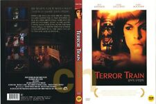 Terror Train (1980) - Ben Johnson, Jamie Lee Curtis, Hart Bochner  DVD NEW
