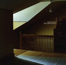 "GRIZZLY BEAR - ""Yellow House"" CD - Warp Records / Brooklyn indie rock Ed Droste"