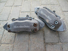 Mercedes Benz Front Brembo Calipers