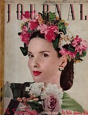 1945 Ladies Home Journal May - Student Veteran Philip Gray; What makes you sick?