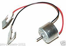 NEW Mabuchi 1.5V Mini DC Electric Appliance / Multi-Purpose Motor RF-330TK-07800