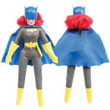 Batman Retro Action Figure Series 3: Batgirl (Rem. Cowl) [Loose Factory Bag]