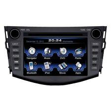 ESX VN710-TO-RAV4-DAB Navigation für Toyota RAV4 (2009 ) mit DAB Tuner