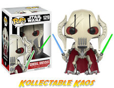 Star Wars - General Grievous Pop! Vinyl Figure