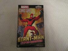 Giant-Man Super Booster Marvel Chaos War Heroclix