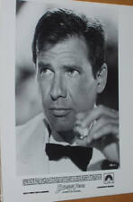 INDIANA JONES AND THE TEMPLE OF DOOM 1984 Publicity Photo/Still Indy in Bow Tie
