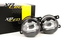 Morimoto XB LED Fog Lights For 2013-2016 Honda Civic Si Sedan - 49074