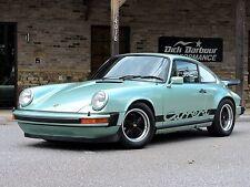 Porsche: 911 2.7