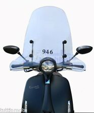 PARABREZZA PARAVENTO WINDSHIELD WINDSCREEN VESPA 946 125 150