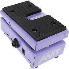 AMT Electronics WH1 Japanese Girl Wah Guitar Mini Effects Pedal - Brand NEW