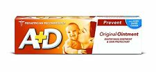 A&D Original Diaper Ointment, 4 Ounce