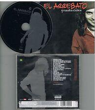 EL ARREBATO - GRANDES EXITOS, CD 2005