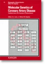 Molecular Genetics of Coronary Artery Disease: Candidate Genes and Processes in