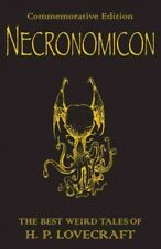 Necronomicon: The Best Weird Tales of H.P. Lovecraft: Necronomicon 9780575081574