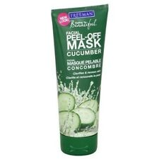 Freeman Cucumber Facial Peel-Off Mask - 6 oz, New Beauty