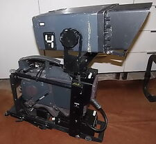 CAMERA THOMSON TTV 1657 D + MONITOR +  BERCEAU STUDIO  BROADCAST